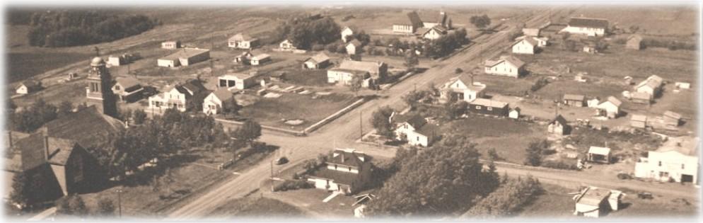 Beaumont & District Heritage Society/La société d'histoire de Beaumont